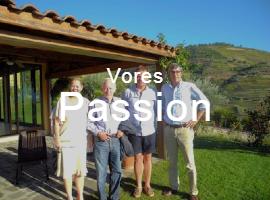 Vores passion