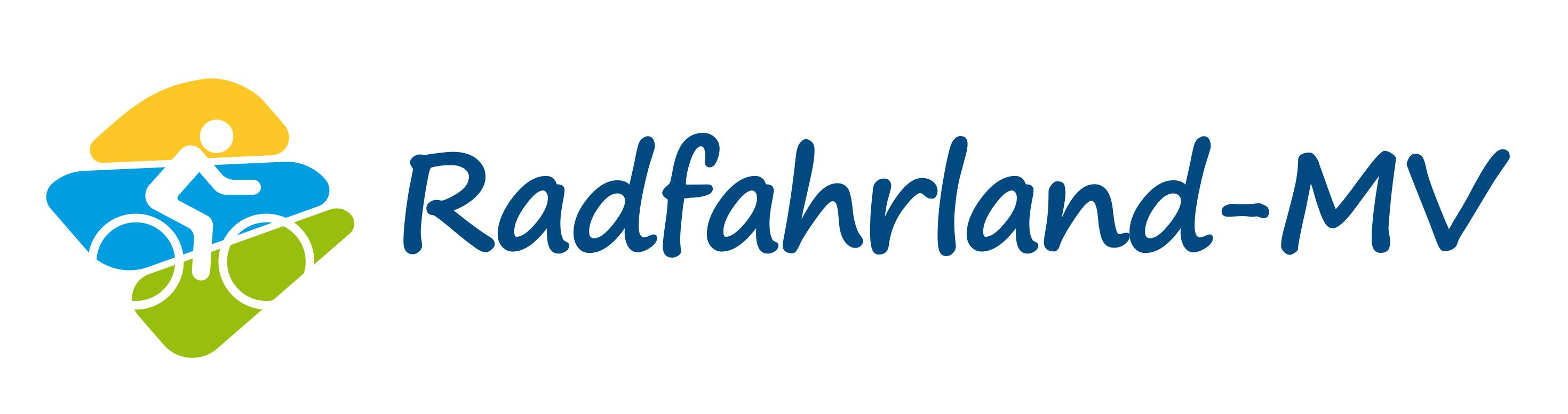 Radfahrland-MV.de Logo
