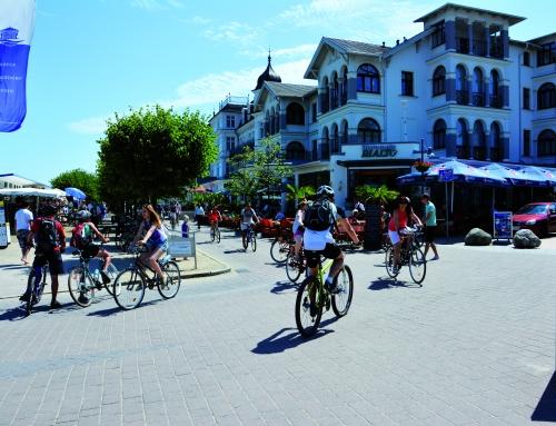 Internationaler Tag des Fahrrads