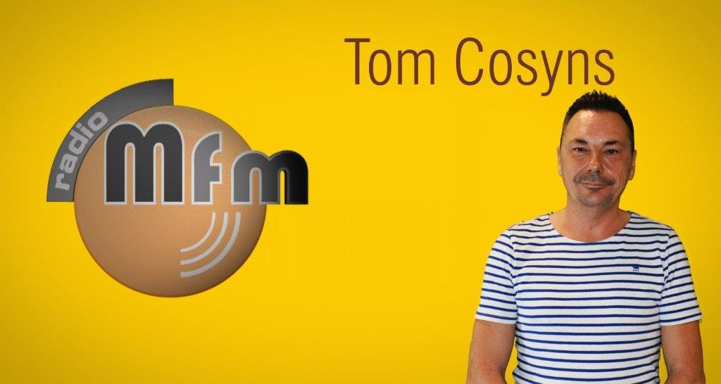 Tom Cosyns