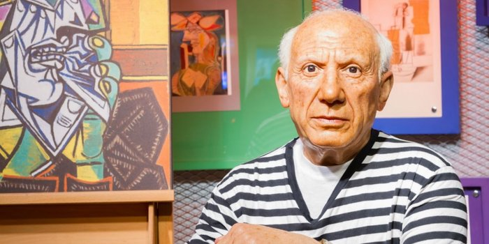 Picasso no Porto