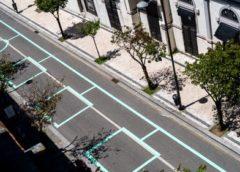 Porto: durante o fim-de-semana, 16 ruas passam a ser zonas pedonais