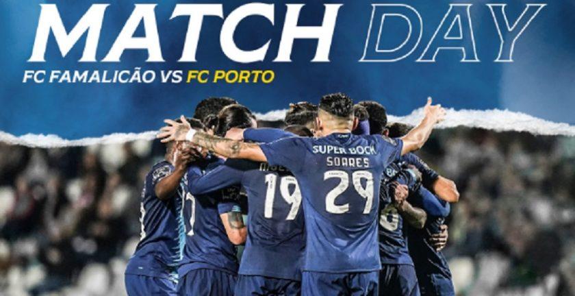 FC Porto em direto
