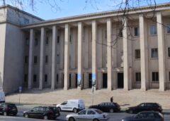 📍 Palácio da Justiça | Porto aqui tão perto