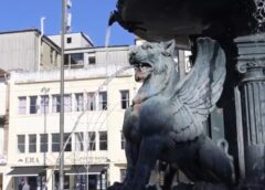 📍 Praça dos Leões | Porto aqui tão perto