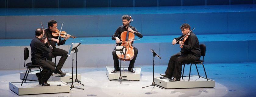 29 - Quarteto de Cordas de Matosinhos