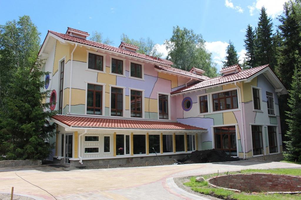 Hospiz Raduga Omsk
