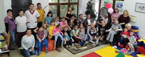 Raduga Hospiz für Kinder in Omsk