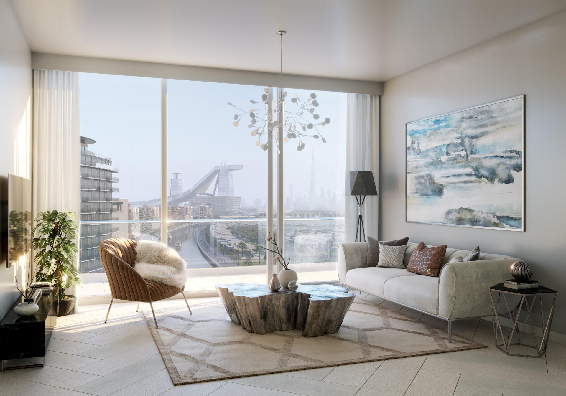 Freehold Properties in Meydan.