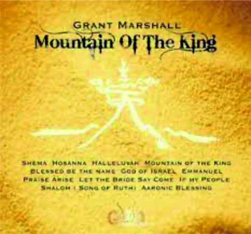 Album Cover: Mountain of the King