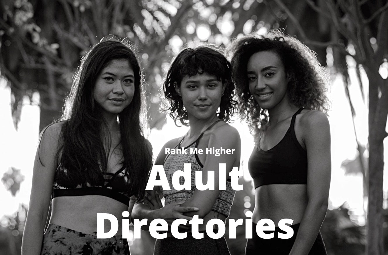 SEO adult directories