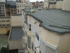reparar terraza