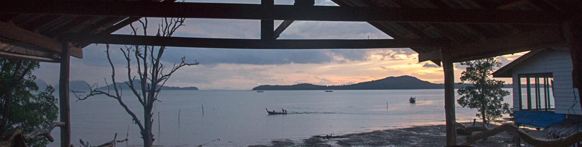 Thailand 2015-20