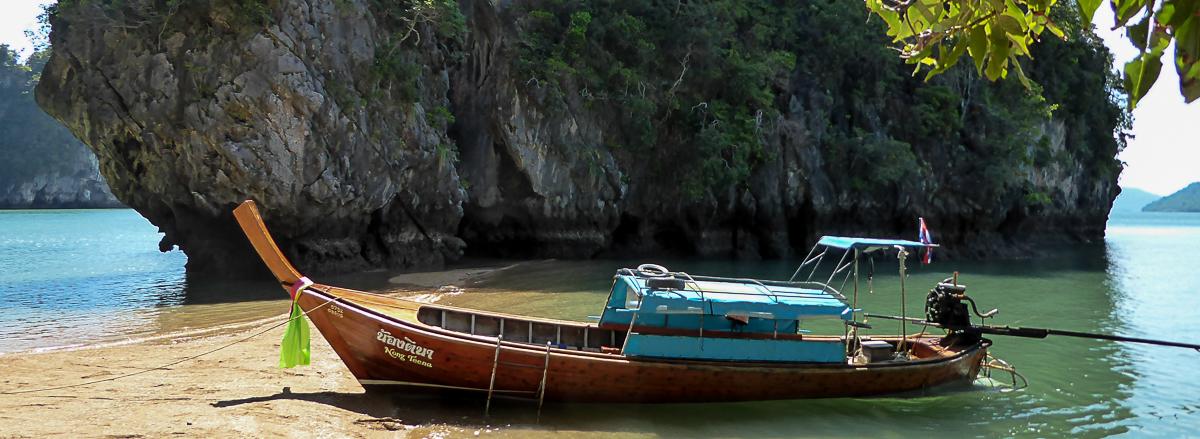 Thailand 2015-30