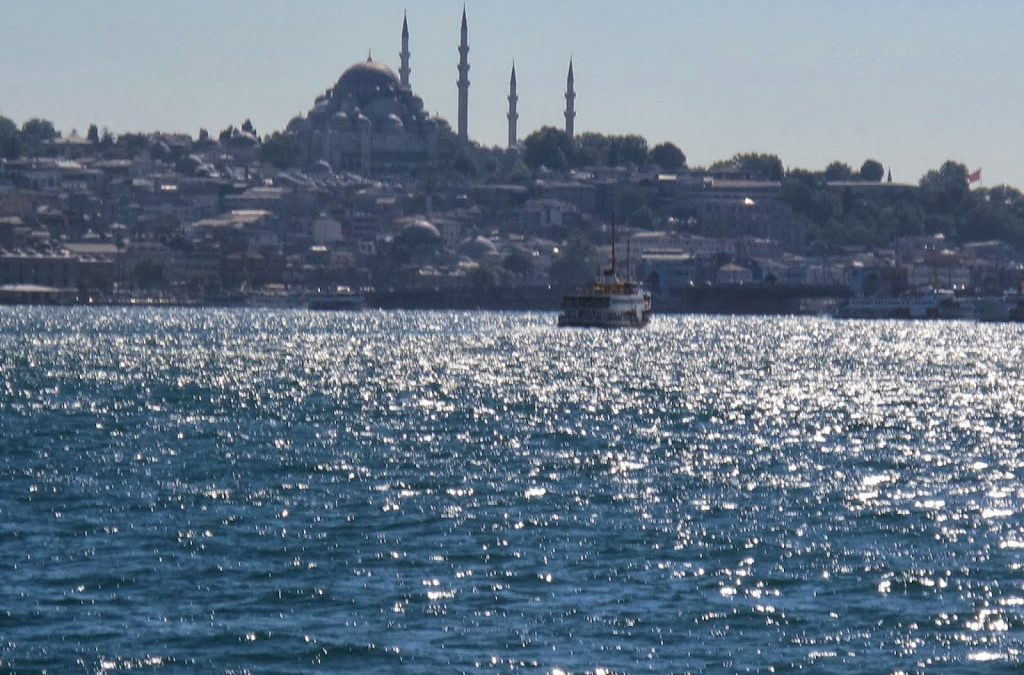 Istanbul Inspirations