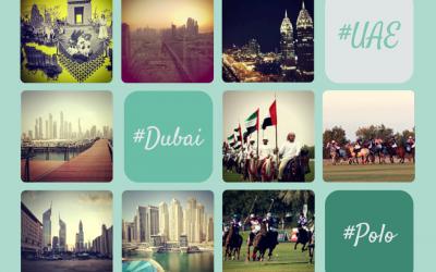 Dubai Sports Council, Abu Dhabi Polo Team