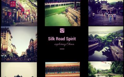 Silk Road Spirit 2014