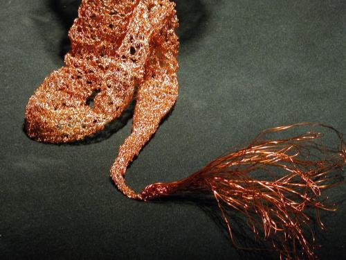 Ciò che rimane della sirena / What remains of the mermaid