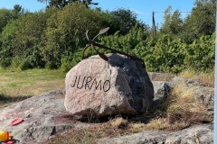 Välkommen till Jurmo!