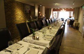 Lange tafel