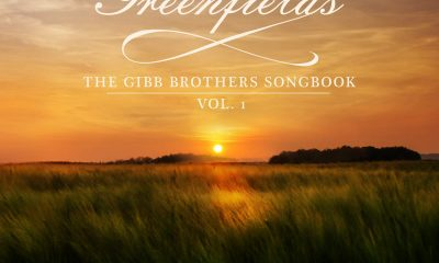 Barry Gibb – Greenfields: The Gibb Brothers' Songbook (Vol. 1)