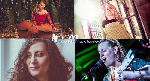 women in music astor