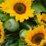 rouwstuk-nr14-arrangement-zonnebloemen2