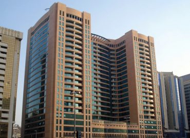 Al Jazeera Towers