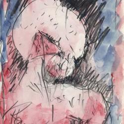 274: Pastel Drawings 05