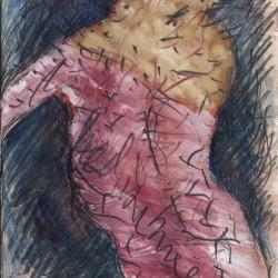 278: Pastel Drawings 09