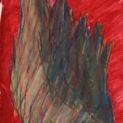 286: Pastel Drawings 17