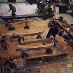 294: Driftwood Halmtorvet Copenhagen 04