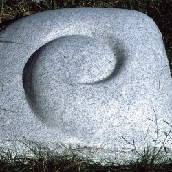 407: White stones 02