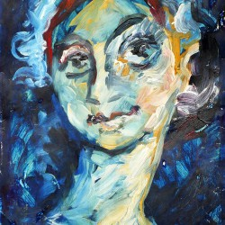 554: Portrait 04