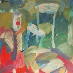 558: Tempera painting 03