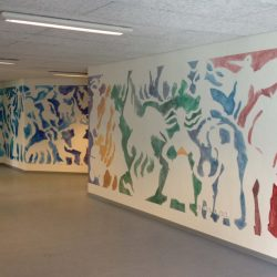 573: Skelgårdsskolen Kastrup Copenhagen 06