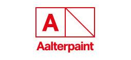 aalterpaint logo