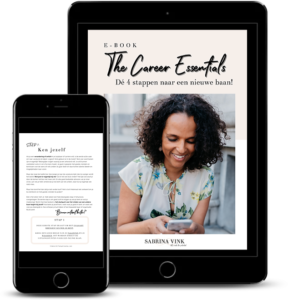 E-book over loopbaancoaching