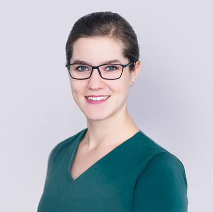 Julia Rutkowska, fysioterapeut