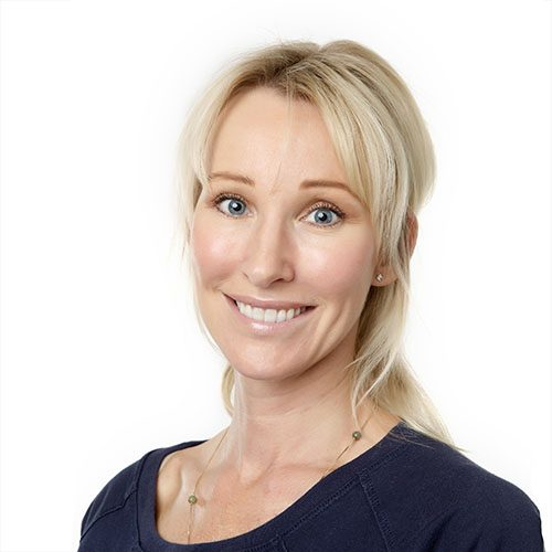 Ann Axelsson-Dextorp