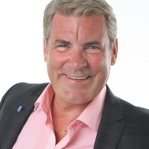 Staffan Sjöö, sekreterare, SACD