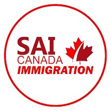 Sai Canada Logo