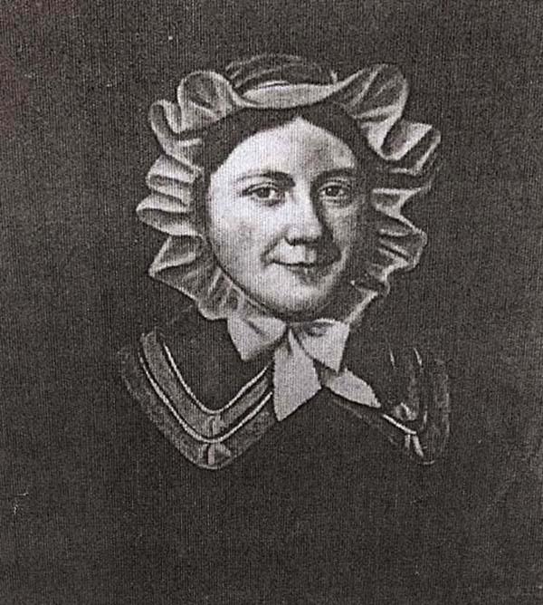 Clary de Biolley Sainte-Claire Verviers