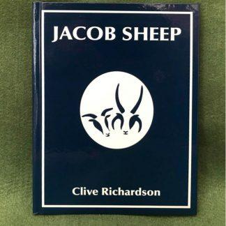 Jacob Sheep Society 50th Anniversary Book