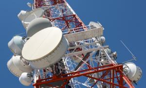 Antennen- und Senderanlagen