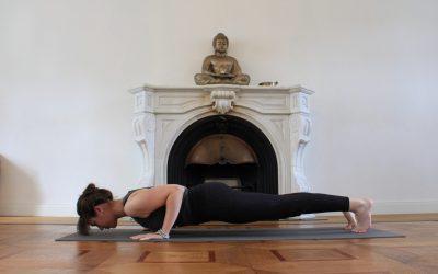 Wie übe ich Yoga? Prinzipien der Asana- und Pranayama-Praxis