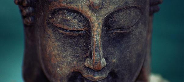 Buddhismus & Yoga