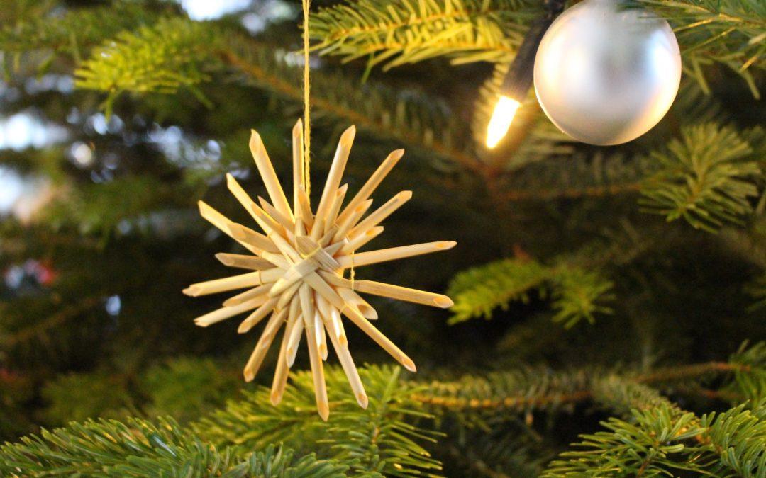 Achtsamkeit besonders zur Weihnachtszeit