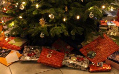 Geschenke für Yogis – nicht nur zu Weihnachten