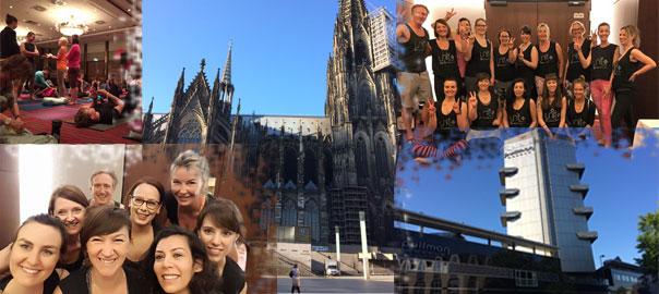 Yoga Conference Köln 2017